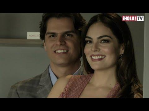 Ximena Navarrete y Juan Carlos Valladares han perdido al bebé que esperaban   ¡HOLA! TV