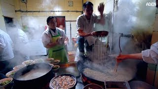 Fragrant Noodles in Sichuan - Gourmet Food in Chengdu, China