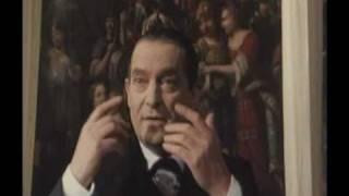 """The Memoirs of Sherlock Holmes"": The Golden Pince-Nez - Pt. 3/4"