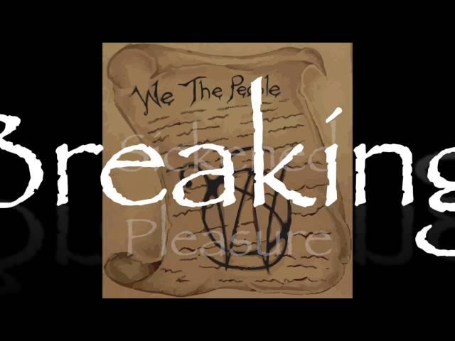We The People Lyric Video