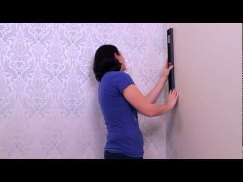 Boston Video Production Company - How to Hang Wallpaper