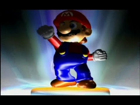 Super Smash Bros. Melee Playthrough Part 1