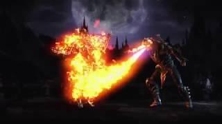 Mortal Kombat XL  Scorp Vs Sub