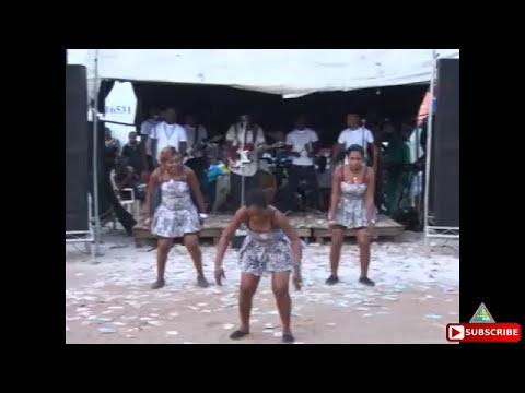 Charlse O Osadolor Live on Stage @ Oba Palace