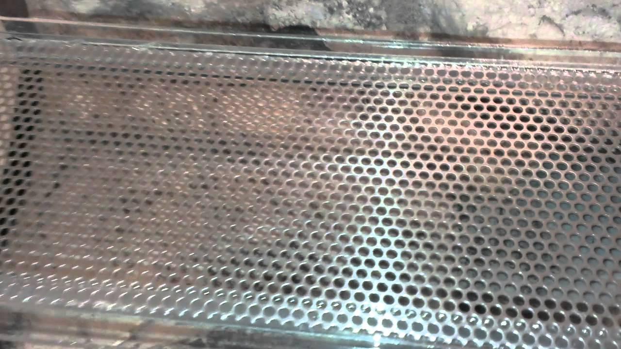 Glas terrarium 50x30x35cm für reptilien   mit deko lampe, 3d ...
