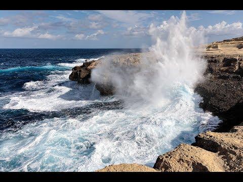 Malta Oktober 2017
