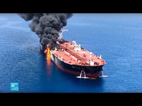 الأمم المتحدة تحذر من مغبة اندلاع مواجهة كبيرة في الخليج!!  - 11:54-2019 / 6 / 14