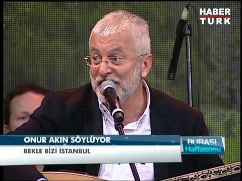 ''Bekle Bizi İstanbul''