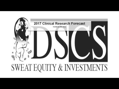 2017 Clinical Research Forecast