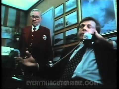 America's Failed 1979 Supertrain