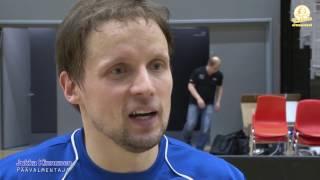 Nibacos - SB Vaasa YB to 2.3.2017 - Jukka Kinnunen