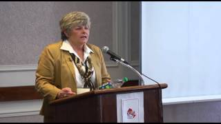 CLA Property Rights Seminar  Elizabeth Marshall Pt 3
