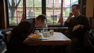 John Oliver & Jerry Seinfeld - Sustainable Nonsense (Comedians in Cars Getting Coffee)