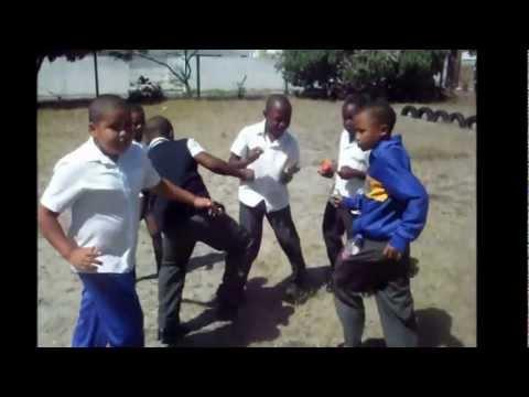 Thornton Road Primary School - Cape Town