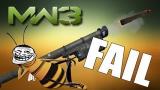 MW3: Stings, Doesn't It?