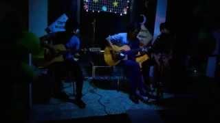Hotel California - Guitar Ma Lâm