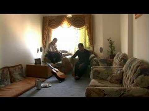 Golestan - Vargaar - Saneya - Másodperc