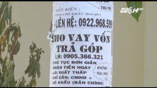 VTC14   Cảnh giác với loại tội phạm cho vay lừa đảo
