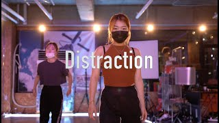 Distraction - j.lim choreograp…