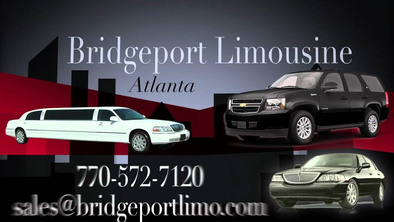Atlanta Bridgeport Limousine