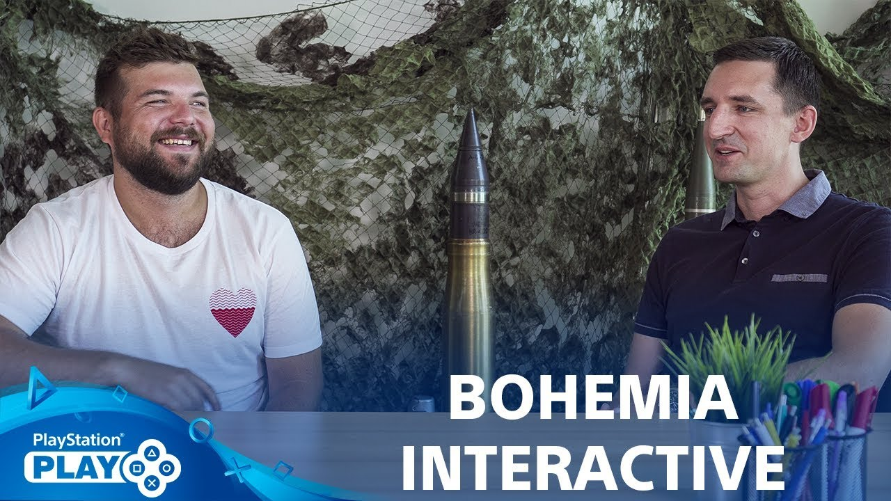 Offline s Bohemia Interactive | PlayStation Play