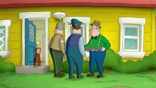 好奇的喬治 🐵Curious George Chinese 🐵奎特驚喜/骯髒猴 🐵第1季 🐵动画片 🐵卡通 🐵动画 🐵Cartoon 🐵Animation