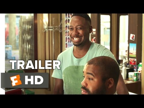 Barbershop: The Next Cut TRAILER 1 (2016) - Anthony Anderson, Regina Hall Comedy HD