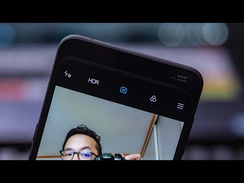 Xiaomi Mi Mix 3 Video Review: Sliding away too soon?