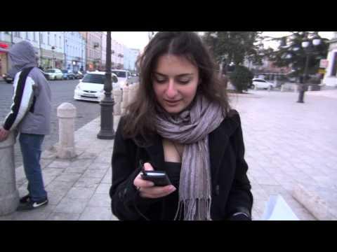 რას უსმენს თბილისი? -Tbilisi,What are you listening to?
