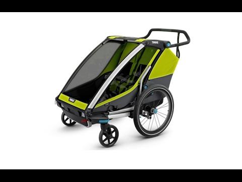 Multisport trailer - Thule Chariot Cab