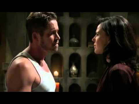 Regina & Robin Hood Scene 4x08 Once Upon A Time