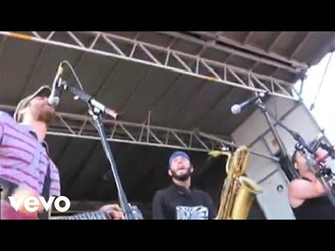 Streetlight Manifesto - Tomas Talks About Warped Tour