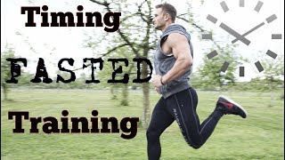 Intermittent Fasting: Best Time to Workout When Fasting: Thomas DeLauer