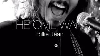 Watch Civil Wars Billie Jean video