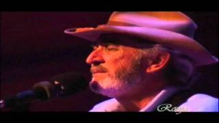 "Don Williams  -   ""Lay Down Beside Me"""