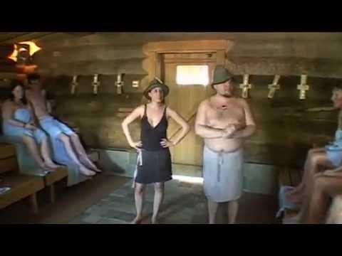 Saunieren In Den M B Dern Funnydog Tv