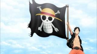 One Piece Luffy Moukou (Hip Hop Remix)
