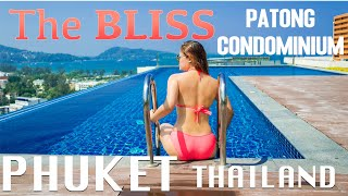 Gambar cover My AIRBNB Experience   THE BLISS PATONG Condominium   PHUKET THAILAND Travel Guide 2020