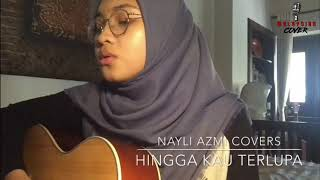Hingga Kau Terlupa Daniesh Suffian by Nayli Azmi