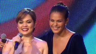 Baixar Iza Calzado to Juday Star Awards 2018 Pataasan ng Slit: