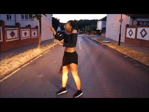 Afro B - Drogba (Joanna) ft. WizKid (Official Dance Video)