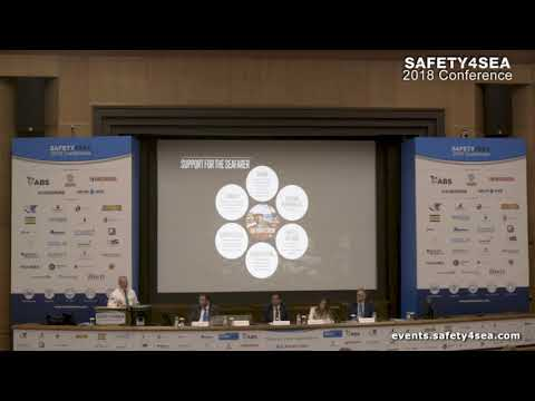 Safety Management 2.0 in the shipping industry