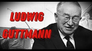 Ludwig Guttmann Biography - German-British Neurologist Known for Founding the Paralympic Games