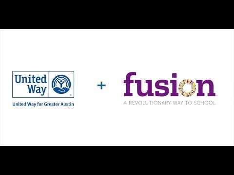Thank you Fusion Academy Austin!