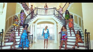 Wale - Fine Girl (feat. Davido and Olamide) [OFFICIAL MUSIC VIDEO]