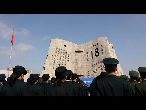 A revision: China's 14-Year War of Resistance Against Japanese Aggression