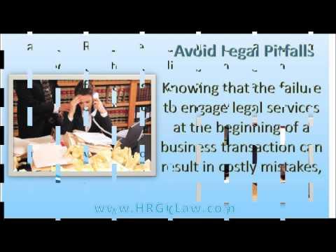 Hampton Roads General Counsel | Avoid Pitfalls