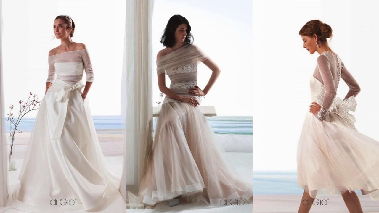Le Spose Di Gio For Joan Gilbert Bride
