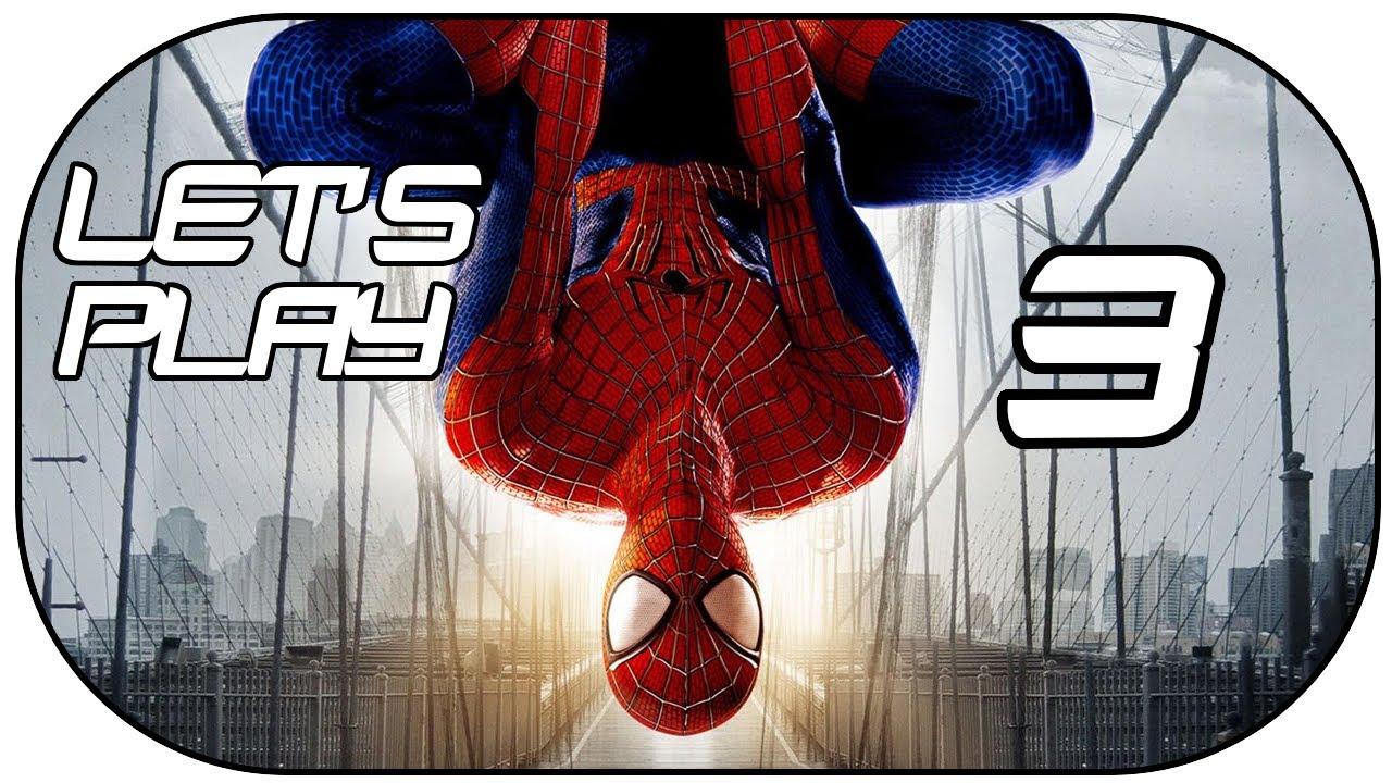 the amazing spider man 3 stream deutsch