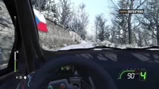 V�deo WRC 5